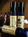 COCOA MALLOW PERFUME by Solstice Scents: Devilish Dark Chocolate & Fluffy Sweet Marshmallows