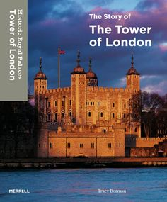 Sold by Book Depository with FREE worldwide delivery.  This book reveals the fascinating stories, dramatic events & colourful characters that make up the Tower of London's remarkably long & varied history. With over 200 color illustrations & a comprehensive & chronological narrative divided into thematic chapters, it conveys brilliantly the many and varied stories which make up the Tower's history from the menagerie and royal mint to the roll call of its famous prisoners