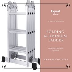 Swell 50 Best Aluminium Ladder Images In 2019 Aluminium Ladder Dailytribune Chair Design For Home Dailytribuneorg