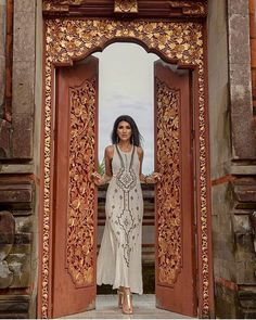 WEBSTA @ ayodyabali - You're not at the temple, you're in Ayodya resort Bali where Balinese architecture can be found anywhere inside the resort. 📷: @vinnnata #temple #bali #asia #resort #holiday #ayodyaresort 🙏😊