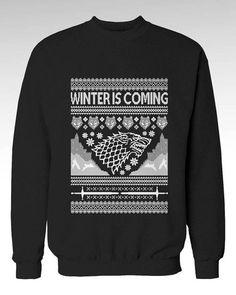 Game Of Throne Unisex Sweatshirt