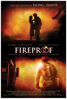 Fireproof -A prueba del fuego