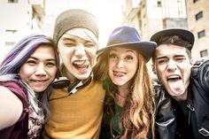 pubertät teenager gruppe - Google-Suche