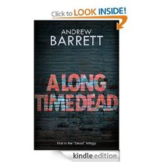 Another great thriller from Andy Barrett