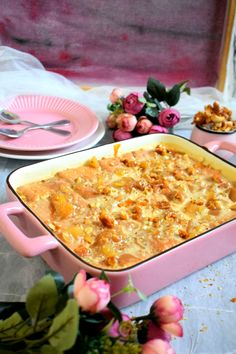 Pineapple Pudding, Biscuit Pudding, Pudding Desserts, Toffee, Macaroni And Cheese, Biscuits, Ethnic Recipes, Sweet, Kitchen
