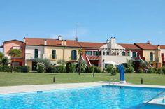 Objekt-Nr. 485391: Ferienhaus für 5 Personen in Aprilia Marittima bei atraveo buchen