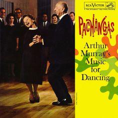 Mario Bauza - Pachangas Arthur Murray's Music For Dancing Lp Cover, Cover Art, Arthur Murray, Photo Art, Dancing, Mario, Album, Dance, Card Book
