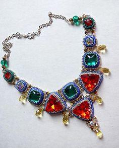 happy color jewellery