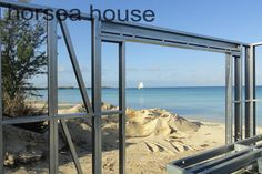 horsea specialized in the light steel buildingsChina Steel Consruction