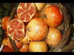 Video de La Tardor. Autumn Crafts, Educational Videos, Conte, Mango, Fruit, Valencia, Youtube, Food, Autumn