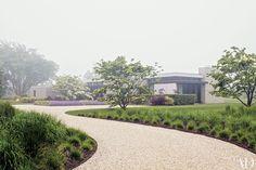Het Amerikaanse architectuurtijdschrift Architectural Digest heeft een selectie gemaakt van de vijftien mooiste designertuinen van 2015 die in het blad