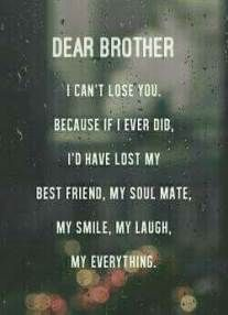 New Quotes Family Brother Miss You 60+ Ideas #quotes Brother Sister Love Quotes, Brother And Sister Relationship, Sister Quotes Funny, Brother And Sister Love, Sister Birthday Quotes, Sister Sayings, Missing My Brother, Sister Thoughts, Dear Sister
