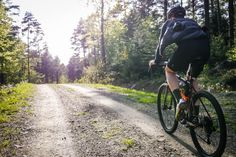 The new Genesis Fugio is one of the bikes available to rent on the Beskid Niski Gravelventure trip. We took it for a little test, see what we thought at Podia. The Good Place, Cycling, Bicycle, Things To Come, Adventure, Biking, Bike, Bicycle Kick, Bicycling