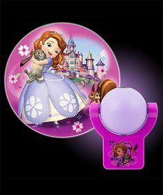 Frozen - Movie Themed Night Lite Sofia Minnie Avengers Night Light etc