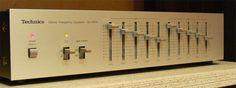 technicsSH-8010