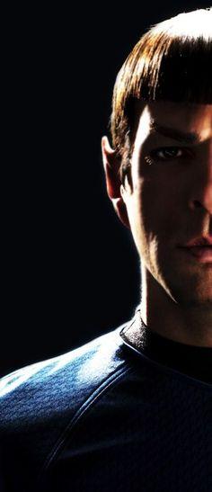#StarTrek #Spock
