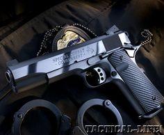 Colt Special Combat .45 ACP | Colt 1911 Pistol