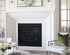 New Snap Shots rock Fireplace Mantels Thoughts Maddox Stone Fireplace Mantel Modern Stone Fireplace, Fireplace Mantel Surrounds, Stone Fireplace Mantel, Limestone Fireplace, Rock Fireplaces, Custom Fireplace, White Fireplace, Marble Fireplaces, Fireplace Design