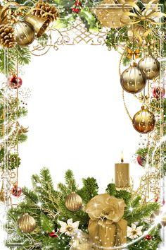 Christmas Frames, Christmas Paper, Christmas Pictures, Christmas Greetings, Christmas And New Year, Christmas Time, Vintage Christmas, Merry Christmas, Envelopes Decorados