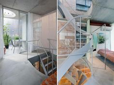 Ryue Nishiziwa's Gorgeous Vertical Garden House Takes Root in ...