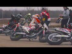 Flat Track: 2015 Superprestigio Race Preview – Barcelona - DualSport and Offroad - Motorcycle Sport