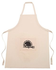 It's nearly summer -- time to fire up the BBQ! This high-quality apron is the perfect giveaway for every grill master. Add your imprint and give it out as a Father's Day gift! #Summer #BBQ #FathersDay #GiftIdeas