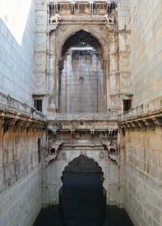 Step wells of India - History Forum ~ All Empires