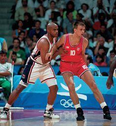 Barkley AF 180 92 Olympics Dream Team
