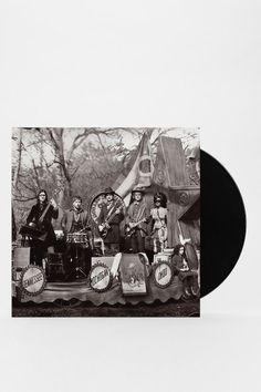 The Raconteurs - Consolers Of The Lonely 2XLP+CD
