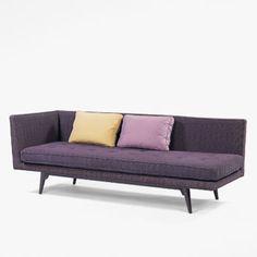 467: Edward Wormley / sofa < 20th Century Art + Design, 10 June 2001 < Auctions | Wright