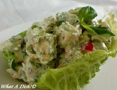 parmesan basil chicken salad more carb side low carb side dishes basil ...