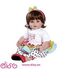 Muñecas Adora dolls - Muñeca Circus Fun