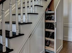 Closet Space: Crafty Ways to Add It Where There Ain't