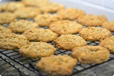 Oatmeal Butterscotch Cookies 13