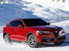 Alfa Romeo Stelvio I Primer SUV de Alfa Romeo I Pruebatucoche