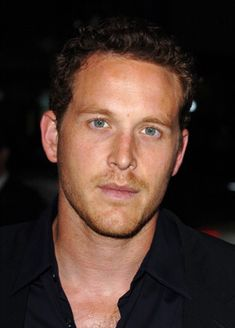 American actor Cole Houser. Hauser is ofIrish andGermandescent on his father's side and Jewishon his mother's.@