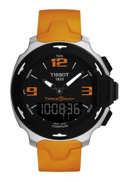 Tissot Watches Touch Review