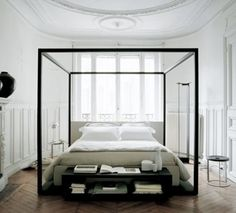 modern poster bed  29 best Modern 4 Poster Beds images on Pinterest | Bed canopies ...