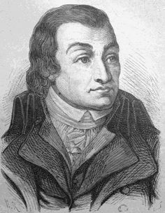 Antoine Quentin Fouquier de Tinville, lawyer during the Revolution and Reign of Terror with a particular reputation for being sinister.