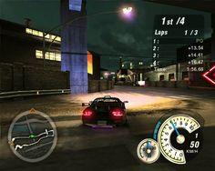 Need for Speed Underground 2 Walkthrough Part 64