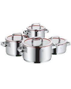 Cookware, Dining & Bar Bakeware & Ovenware Rapture 5pc Non Stick Die Cast Oven Hob Casserole Dish Stockpot Cooking Pan Cookware Set Save 50-70%