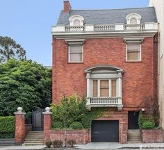 For Sale: $7,998,000. 20 Photos. 8 bed, 4.5 bath, 7,885 sqft house at 1735 Franklin Street. Historical glamour meets modern luxury, the grandeur of another era blends seamlessly into a contemporary lifestyle in this stunning renovation of a grand historic Pacific Heights mansion. Exquisite original architectural details serve as a magnificent backdrop for the sophisticated design and super-high end finishes of this wonderful City residence. The location, in one of SF's most desirable resi...