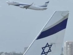 Israeli airlines strike over aviation deal with EU - Trend.az
