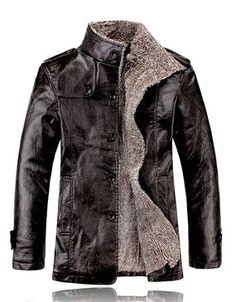 Leather jacket men | Captvictor's collection of 9 leather