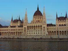 BUDAPESTE O Parlamento