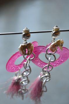 pink agathe paillettesdesign