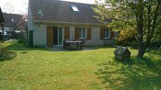 Maison 100 m2 proche coeur de ville Ventes immobilières Val-d'Oise - leboncoin.fr