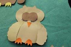 Mrs Jump's class: It's Owl Right! Owl fun and Freebies! Owl Crafts Preschool, Fall Preschool, Preschool Projects, Kindergarten Science, Preschool Themes, Owl Classroom, Classroom Crafts, Classroom Ideas, School Fun