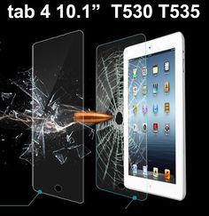 Tempered glass Screen Protector for Samsung Galaxy tab 4 Tablet protection film Tempered Glass Screen Protector, Samsung Galaxy, Ipad, Film, Movie, Film Stock, Cinema, Films