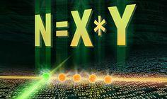 scinexx | Quantencomputer zerlegt Zahlen in Primfaktoren: Algorithmus vereinfacht das Knacken von Primzahlen-Verschlüsselungen